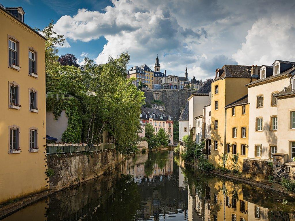 Interlegal/EuraAudit Annual Convention – Luxemburg 2018