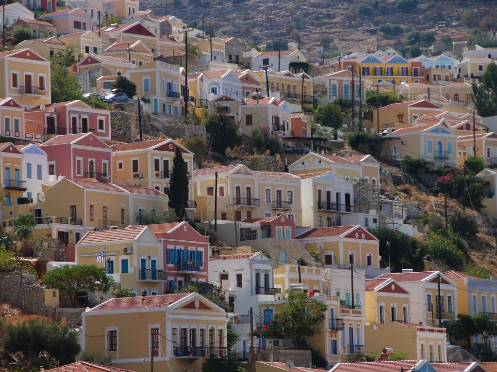 Investor Residence Permits in Greece
