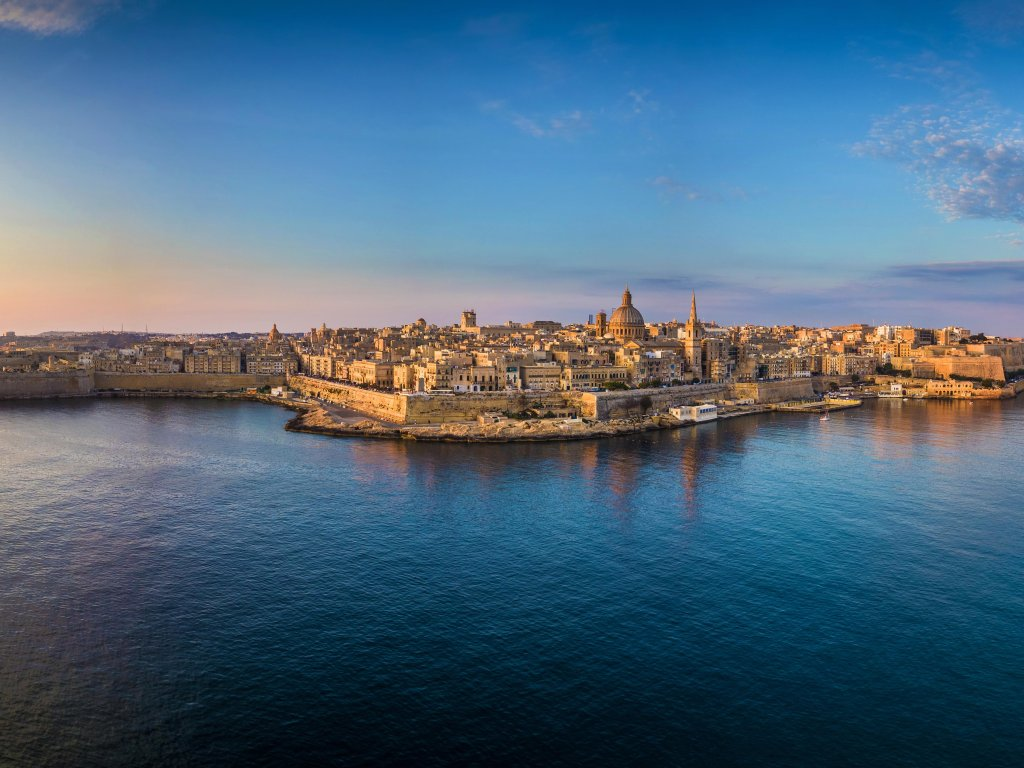 Malta: Your gateway to any EU jurisdiction