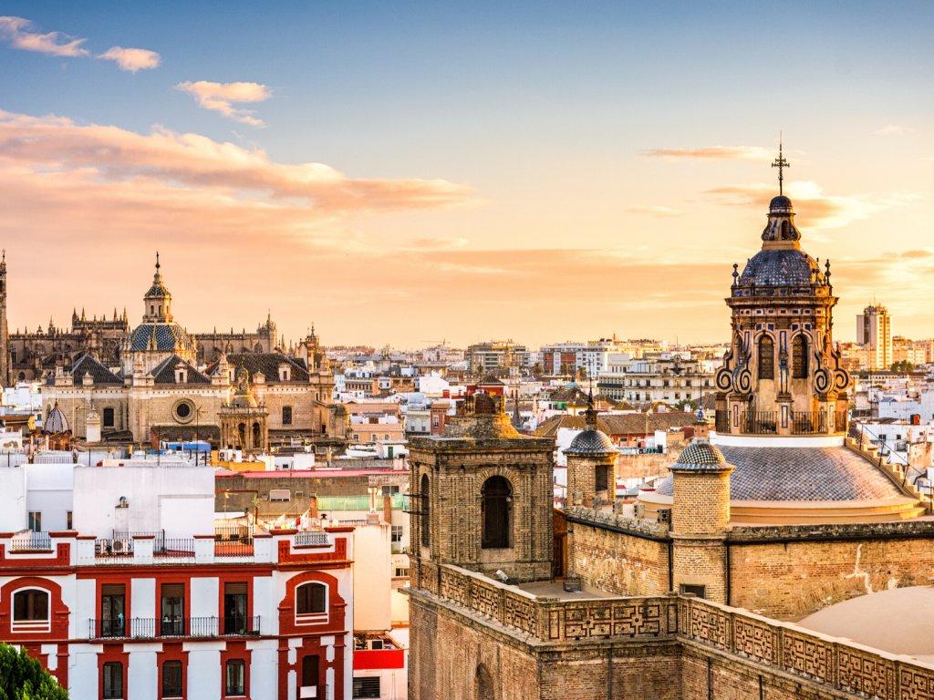 The Spanish Golden Visa