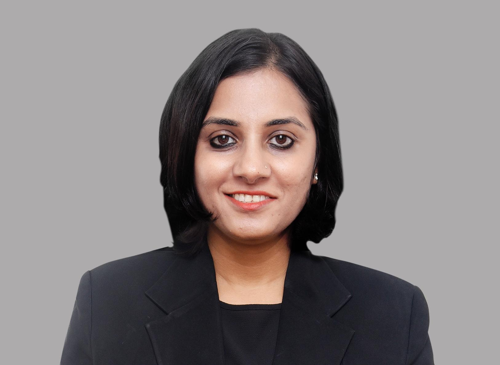 Kavita Patwardhan
